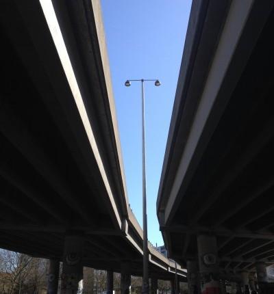 Bispeengbuen – FailedArchitecture?
