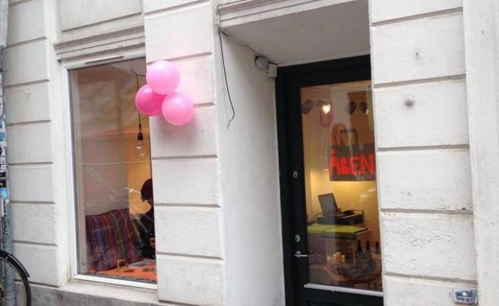 NU in Jægersborggade – Copenhagen MeetsBerlin