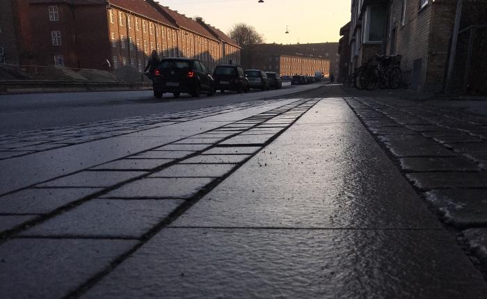 A Neighbourhood Upgrade Planned inSydhavnen