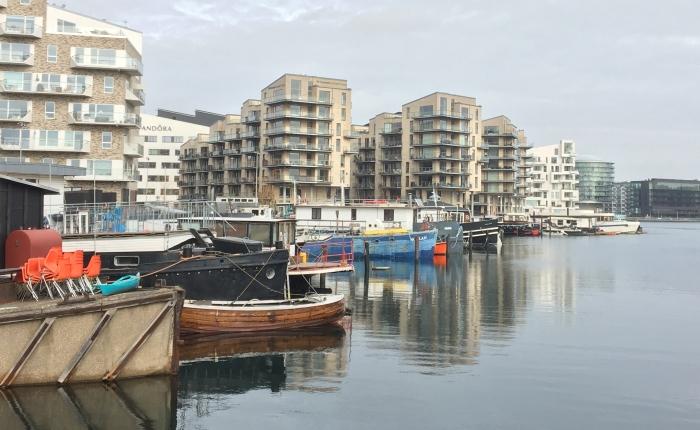 Capturing Copenhagen in anInstant
